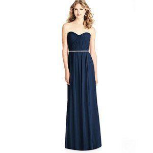NWT Jenny Packham Dress Style JP1008 in Midnight